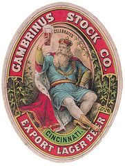 gambrinus-stock