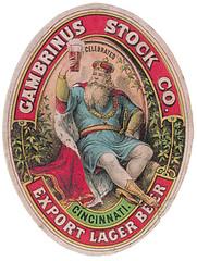 gambrinus-stock