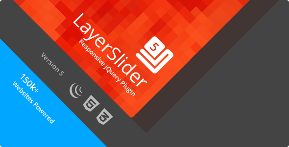 LayerSlider v5.6.9 - Responsive WordPress Slider Plugin