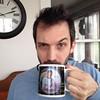 A cup a day keeps Dr McCoy away. #LLAP