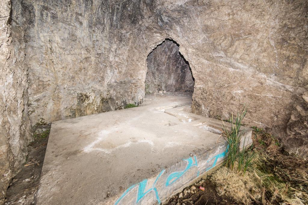 HKB 2./1291, Batterie du Rove ( chemin de fer du Rove ) (13) - Page 4 26483148565_1cd89b6895_b