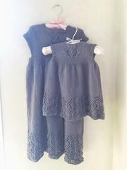 Helen Joyce dresses