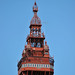 Blackpool Tower by SMC1977