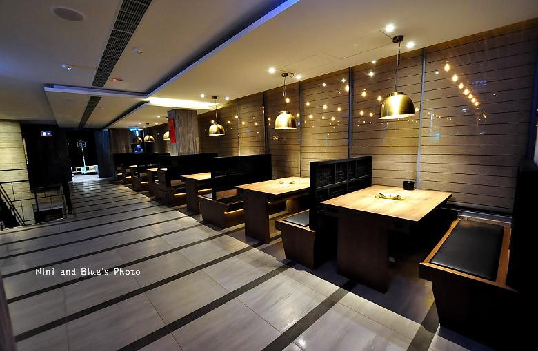 鮨樂海鮮市場日式料理燒肉火鍋宴席料理桌菜46