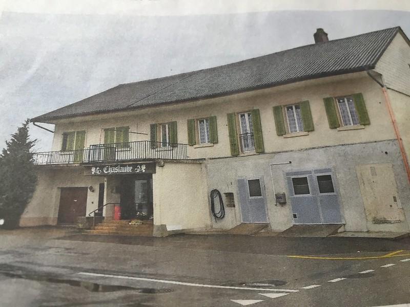 Chaesi Laden Neuendorf