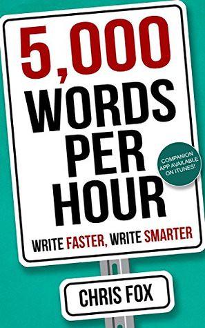 5000wordsperhour