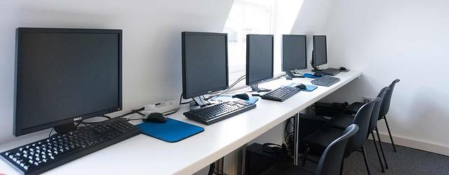 Student IT Room