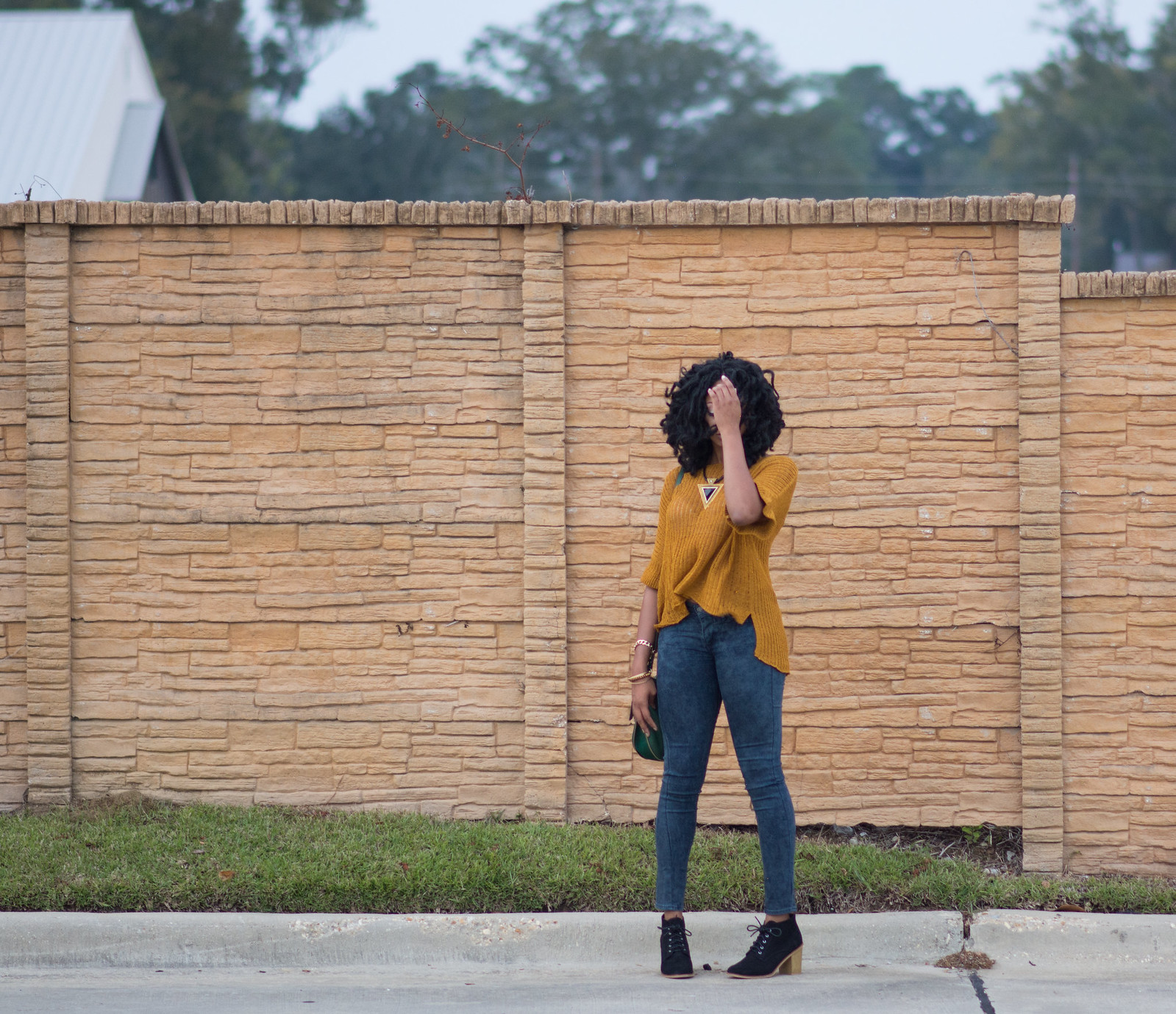 the beauty beau southern fashion blogger