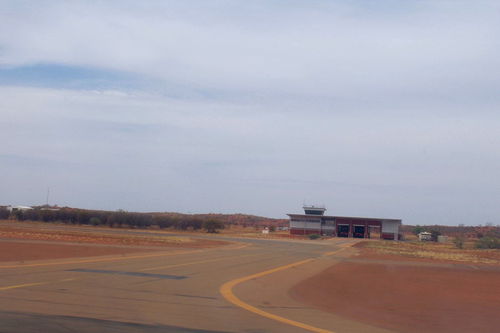 Hotels Near Ayers Rock Airport