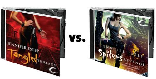 Tangled Threads vs Spiders revnge