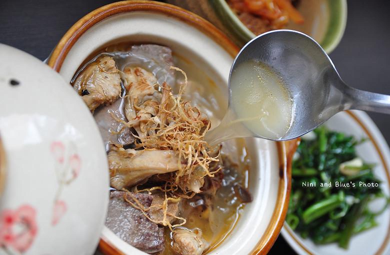 台中大里南門蒸餃24
