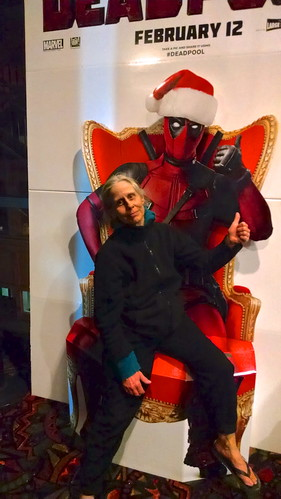 Deadpool and Me