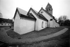 Church at 14 (mm)