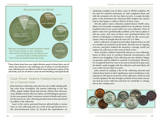 Collecting Coins in Retirement p96-97
