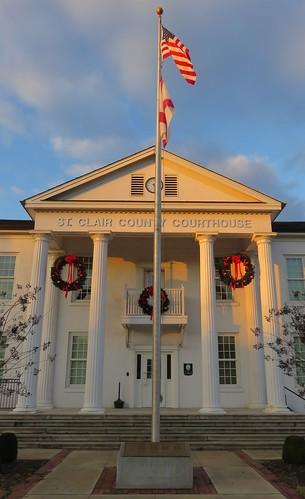 al alabama ashville stclaircounty saintclaircounty courthouseextras
