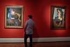 Santiago - Museo Nacional Bellas Artes Rivera
