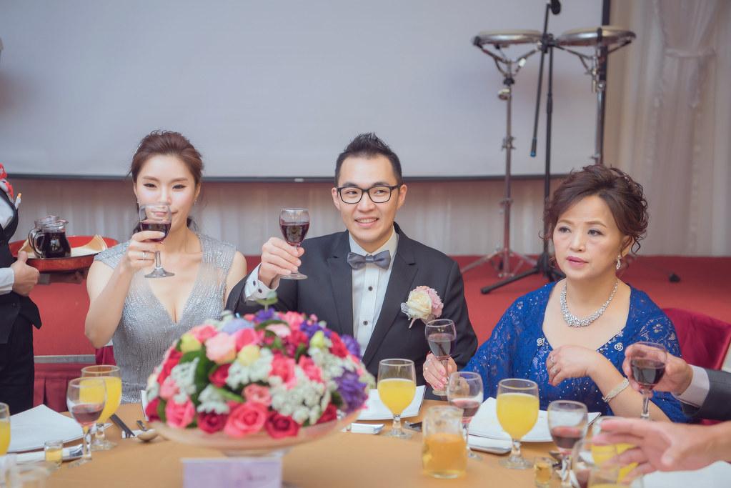 20151227新莊晶宴會館婚禮記錄 (611)