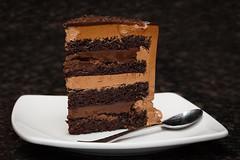 Chocolate Four Ways