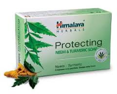 Neem soaps in India - Himalaya Neem Soap Price Benefits