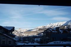 水, 2016-01-27 09:52 - Blue Mesa 40Bからの眺め