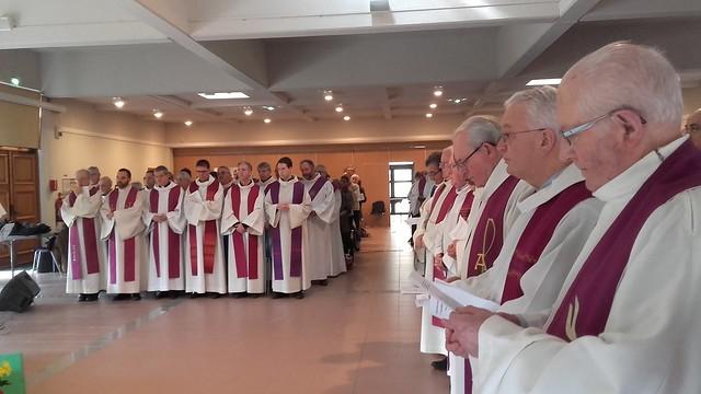 Première assemblée synodale