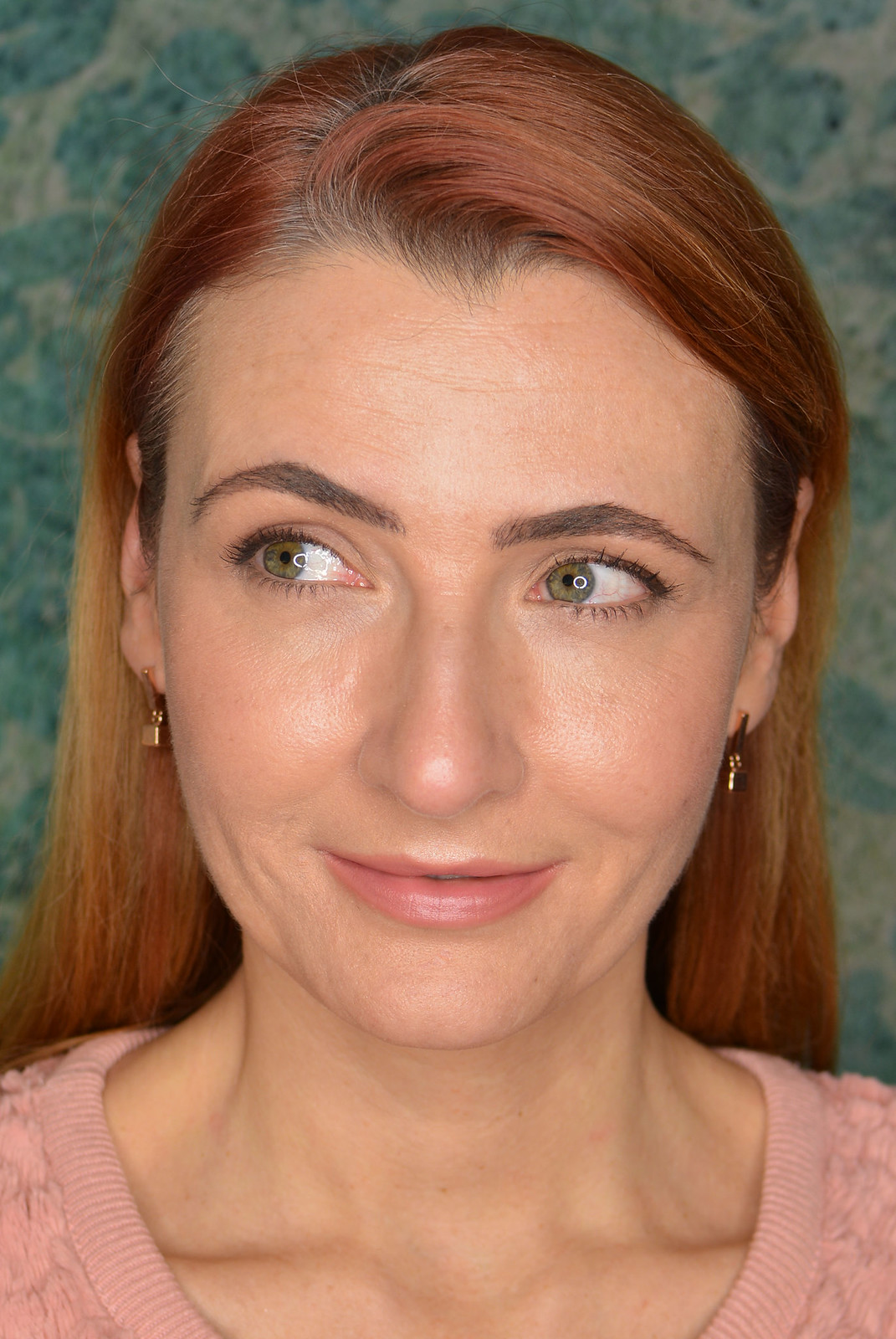 An everyday make-up look for the over 40s   Not Dressed As Lamb