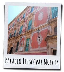 Het Bisschoppelijk Paleis is een van de meesterwerken van de achttiende-eeuwse architectuur, en tevens de officiële zetel van het bisdom van Cartagena
