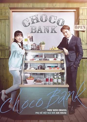 Choco Bank (2016)