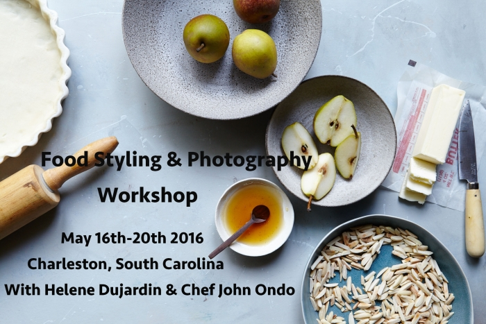 Workshop May 2