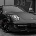 Porsche 997 Turbo by janco_leupen