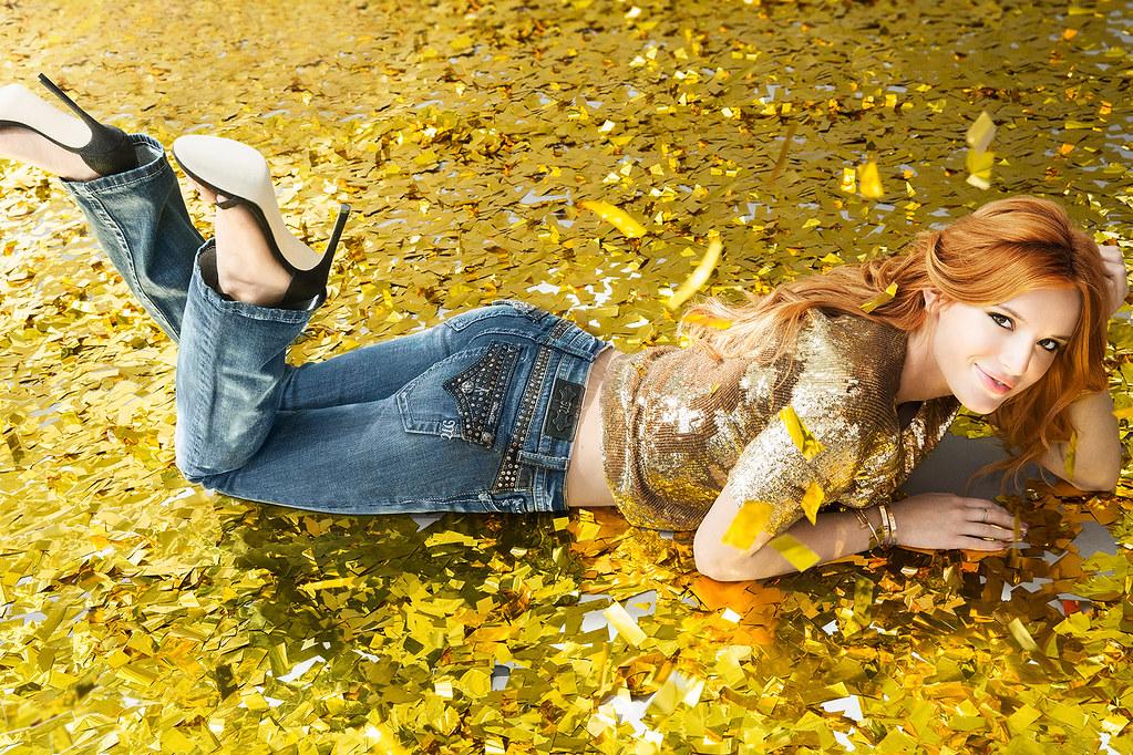 Белла Торн — Фотосессия для «Miss Me» 2015 – 23