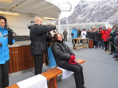 3 Mar - Arctic Circle Celebration