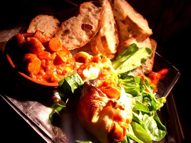Currywurst  © Ana Luthi Tous droits réservés 07