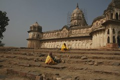 11.26.06: Laxmi Narayan Mandir, Orchha