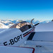 Landed on a glacier by gc232
