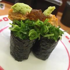 寿司旨い!