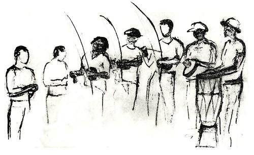 Filhos de Angola Freiburg