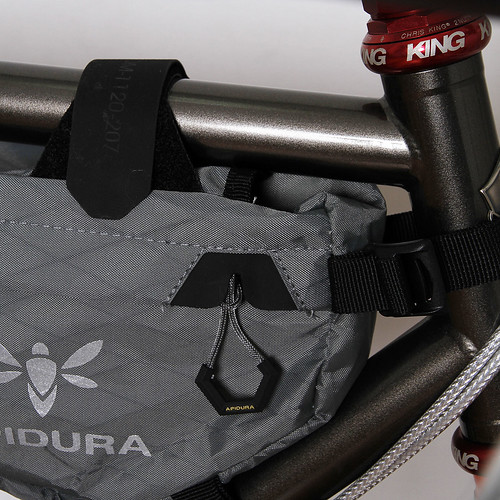 Apidura / Frame Bag Road / Various Size