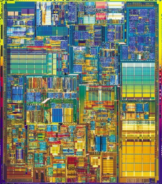 Intel Tick-Tock