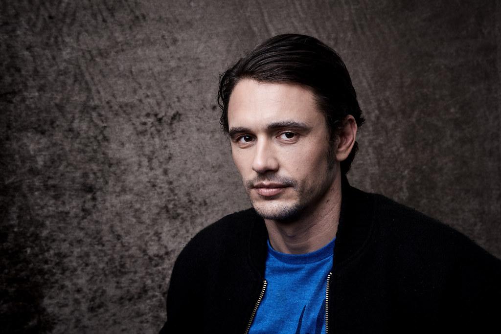 Джеймс Франко — Фотосессия для «Посредник» на «Tribeca» 2016 – 1