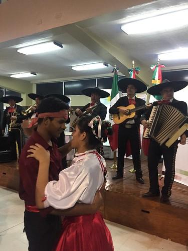 Cámara de Comercio e Industria de Cortés otorga reconocimiento a Cónsul de México en San Pedro Sula.