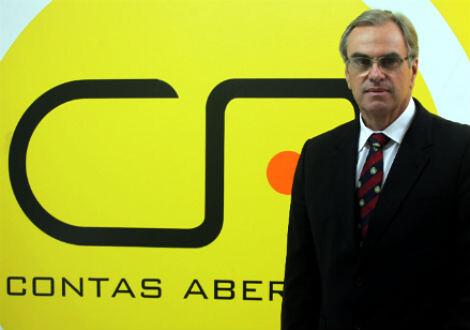 Gil Castello Branco lembra que o desrespeito à LRF ocorre em todas as instâncias - Foto: Divulgação