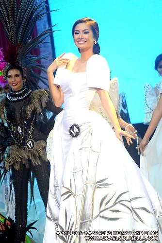Bb. Pilipinas 2016 - fashion show competition