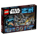 LEGO Star Wars 75147 StarScavenger back