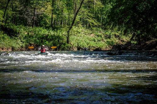Turkey and Stevens Creeks-42