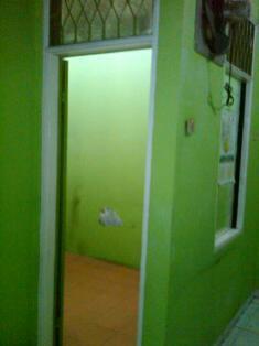 Di Jual Rumah Komplek di Poris Tangerang Rp 850 Jt (7)