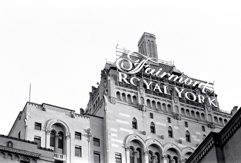 Fairmont Royal York_