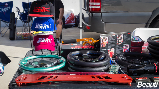 Spring Gathering: Tuner Evo x Ace Alloy Wheels
