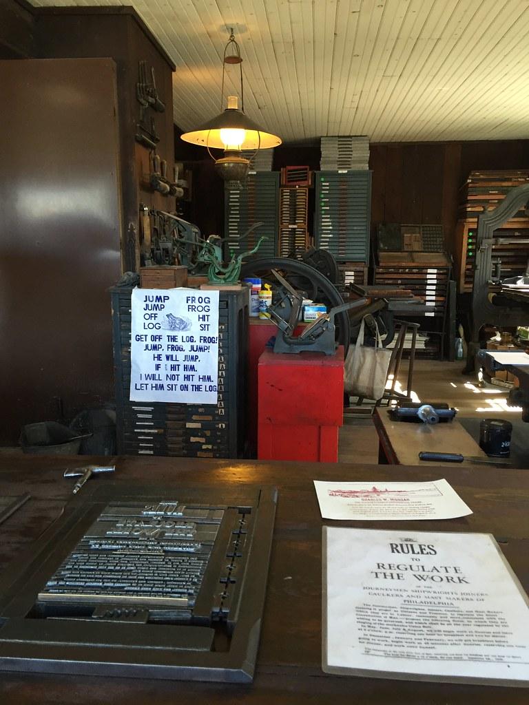 Mystic Print Shop