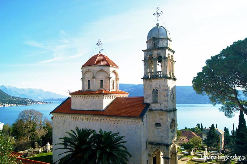 Большая Успенская церковь